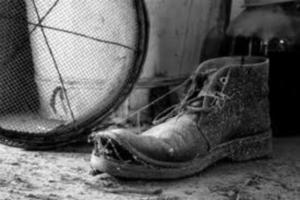 Seo Napoli scarpe rotte